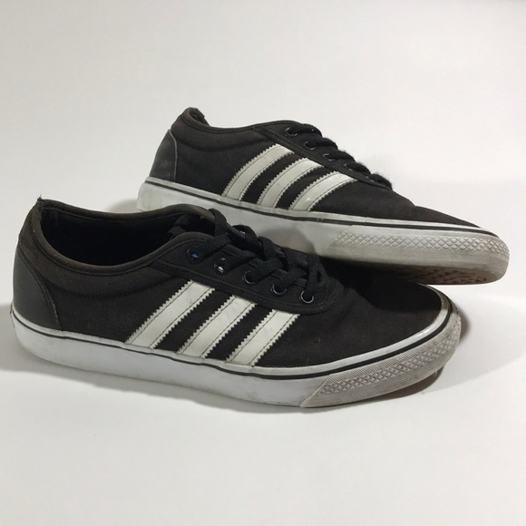 0dd0190056f adidas Other - Adidas Adi Ease skate casual shoes men s 8.5 black